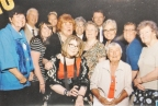 Volunteers receive awards for valuable service