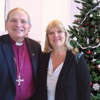 A Christmas message from Bishop Michael