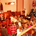 It happened at Christmas – A roundup of celebrations from across the diocese
