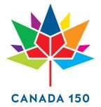 Celebrating Canada's 150th Anniversary