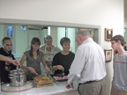 Community Meals – All Saints Erin