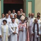Faithful to Jesus: The Cuban Church
