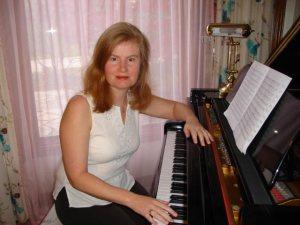 Alison Slaats
