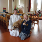 All creatures have dignity and worth – Celebrating St. Francis Day