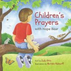 Children's prayer book, an anthem and resource pool highlight anniversary