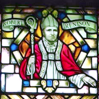 Through a Canadian stained glass window – Robert John Renison