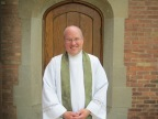 Parishioners and Rector begin new ministry together