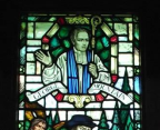 Through a Canadian stained glass window – George Jehoshaphat Mountain