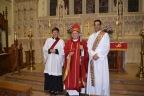 New deacons