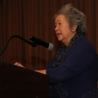 Live for the good of others:  Adrienne Clarkson