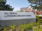 All Saints Lutheran Anglican Church Guelph