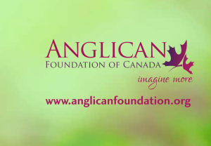 Anglican Foundation of Canada