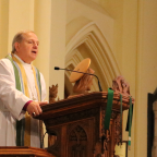 The Last Charge … Delivered by Bishop Michael to the 143rd Niagara Synod