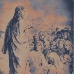 Matthew 5:38-42  – Teaching about revenge