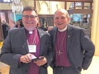 More than a political meeting—Archbishop reminded Synod delegates