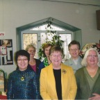 Women's Groups in Niagara Diocese