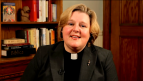 In conversation with … Bishop-Elect Susan Bell