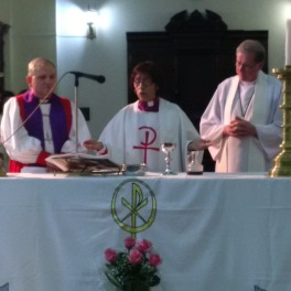 Bp 12 not clear Cuban Synod 2016 worship