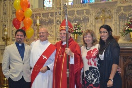 Bp 13 ordination