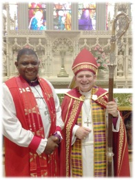 Bp 23 M and Bp Cyril