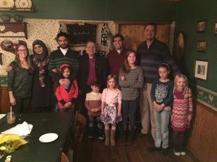 Bp 26 refugee families