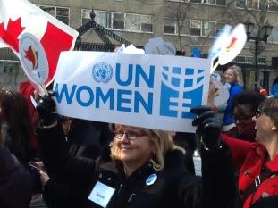 Bp 28 Susan at UN