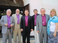 Bp 39 M and S with bishops