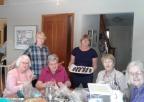 Women's Groups in Niagara Diocese – St. Elizabeth's Burlington