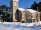 What my parish means to me …  St. John's Jordan