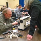 Collaboration highlights Sew North outreach program