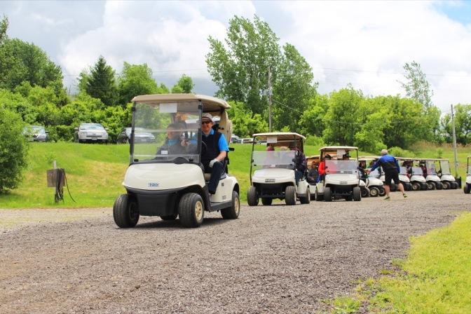 SNAP Golfing st J Ancaster