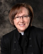In conversation with … The Reverend Canon Dawn Davis, Faith Formation Coordinator