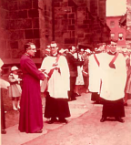 In my own words … Archdeacon John Rathbone reflects on his six decades of ordained ministry