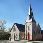 New name for parish