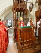 First female bishop seated in Niagara
