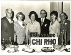 Chi Rho Fellowship 70 years young