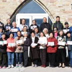 Parishes working together in new ministry