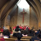 Chinese Anglican Mission in Oakville