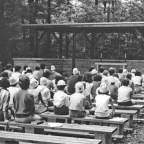 Book and reunion to remember Camp Artaban