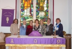 Our altar guild and ministry
