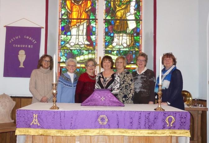 Altar GuildP1060032