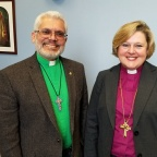 Missioner appointed
