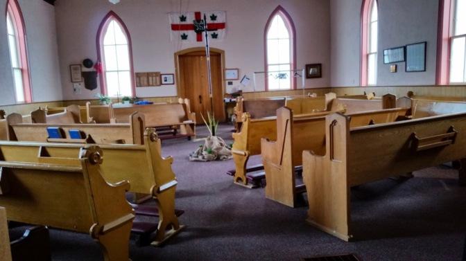 Stewarttown St. John's- Good Friday (2)