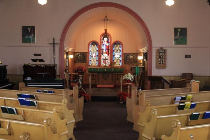 Stewarttown St. John's Interior_1