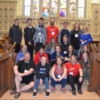 Youth Synod 2019  — 30 years young