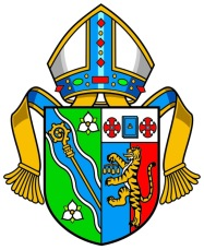 Bishop Susan coat of arms impaledEpsicopalArmsBellcolour