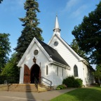 Another historic Anglican Church marks  185 years of ministry