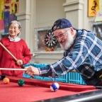 Restoring hope for seniors in need