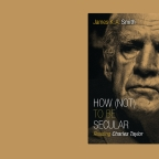 How (Not) To Be Secular: A (Sort of) Book Review