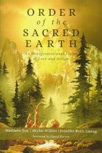 sacred earth book
